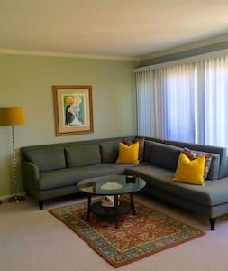 Palm Desert Modern Get-away - Lägenhet