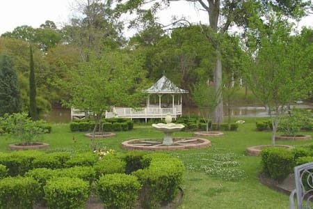 Maison Des Amis - Breaux Bridge - Bed & Breakfast