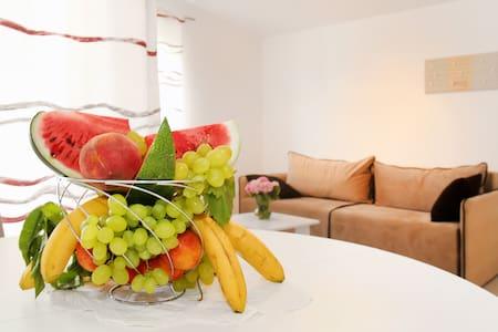 Comfy-Pano Lux 4 stars modern cozy apt - Apartment