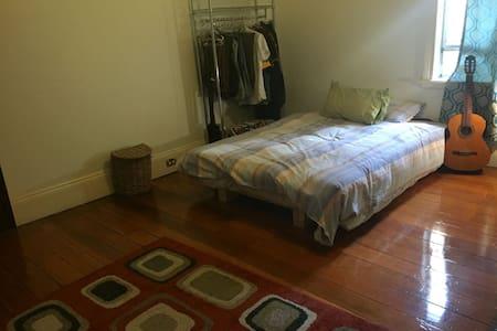 Spacious room - House