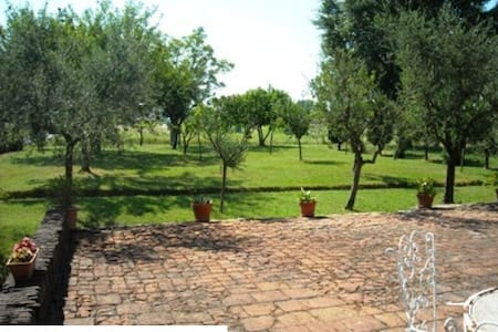 IN THE GREEN NEAR FLORENCE AND PISE - San Miniato - Bed & Breakfast