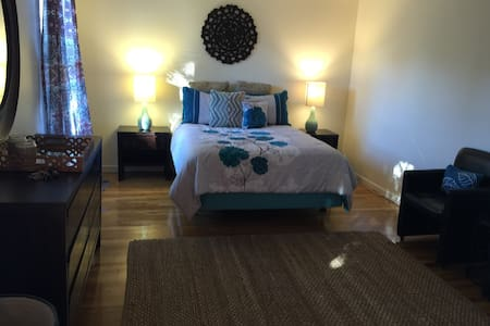 Rooms For  Accommodates In Jersey City Nj