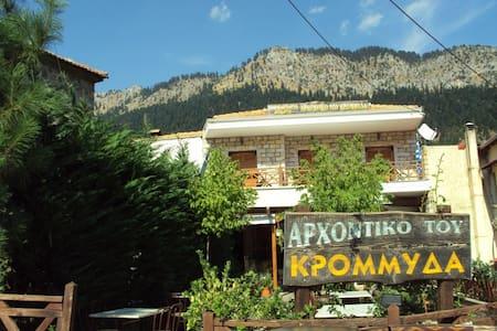 ARXONTIKO TOY KROMMYDA - Guesthouse