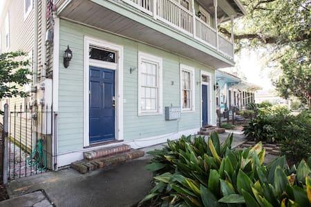 Napoleon Ave Condo - New Orleans