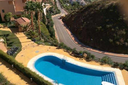 Golfers Dream - Apartment  Calanova Sea Golf - La Cala de Mijas - Apartment