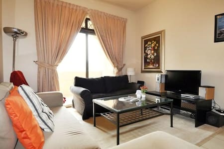 Apartment at Burj Khalifa - Dubai mall - Dubai - Wohnung