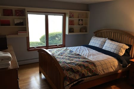 Spacious room in family home - オーバーン(Auburn) - 一軒家