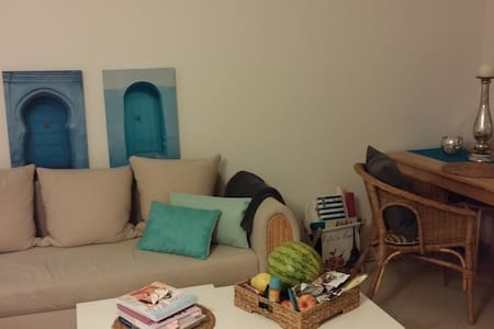 Comfortable and calm - Apartament