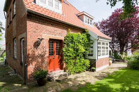 Children-friendly, cosy, and newly renovated - Casa