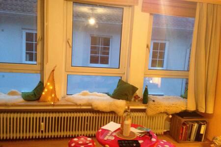 Gemütliche 1 Z. Wohnung im Schnoor - Bremen