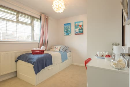 Cranfield Charming Single/Double Bedroom - Casa