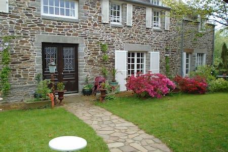 Maison Des Isles Chambres D'Hotes - Gästehaus