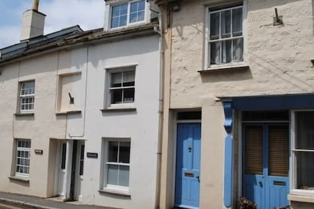Chy Lowenna Cottage, Marazion - Maison