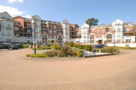 Luxury 2 Bed Apt in Ascot, near Windsor - Windsor and Maidenhead - Pis