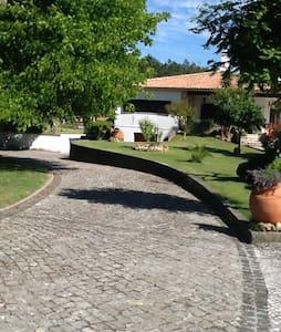 Casa de campo perto do mar - Villa