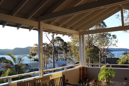 Taylors Retreat - Clareville - House