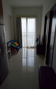 Westmark Apartment fully furnished with good view - Wohnung