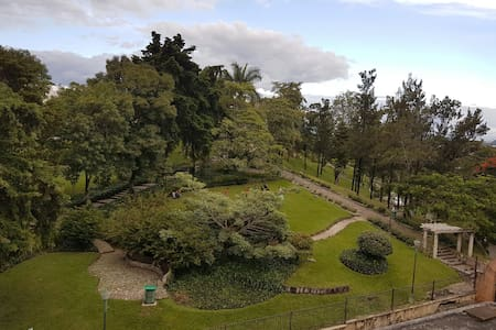 Beautiful Place in the Nature (Capital City) R1 - Guatemala City - House