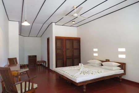 Nilaveli Beach Room - Chalet
