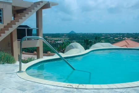 Breathtaking view, Relaxing Home - Appartamento