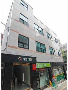 Near Subway!!Gangnam Private Room!!
