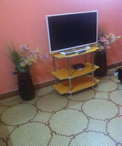 Joli appart - quartier résidentiel - Ouagadougou - Apartment