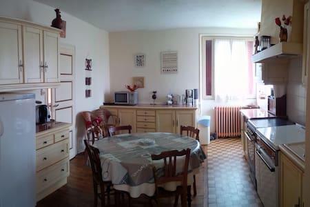 Maison de campagne - Dournazac - House