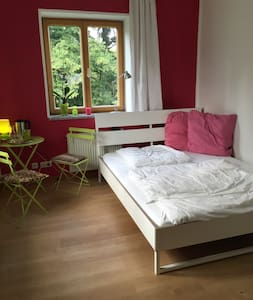 Bed and breakfast - Munich