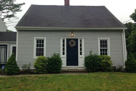 cozy historic home - Naugatuck
