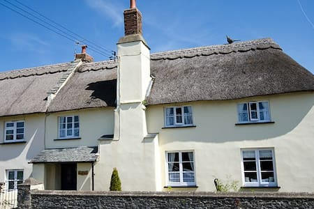 Wrafton - 16th Century Bed & Breakfast - Braunton - Pousada