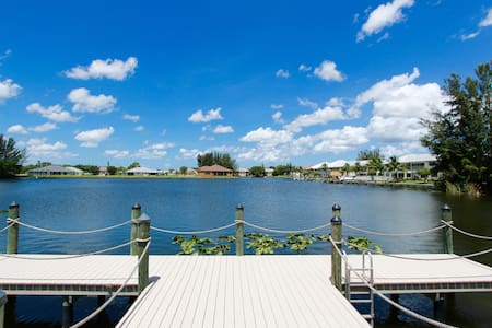 Lakeview Villas: Nettes Apartment-3 - Wohnung