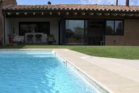 Costa Brava & relax - Torrent - Villa