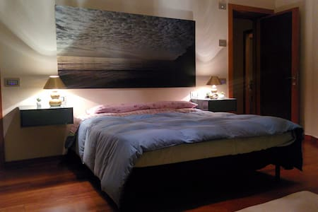 Villa Melissa Suite Poseidone - Bed & Breakfast
