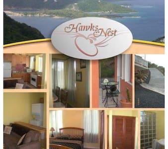 Hawk's Nest Apartment, 1 Bed 1 Bath - Lakás