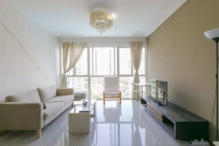 Awesome 3 Bedrooms Apartment - 新加坡 - Appartamento