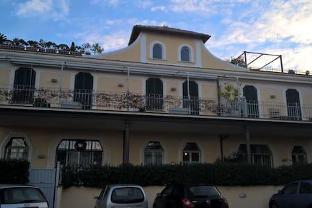 ROMA FRASCATI CASA DEL CUORE - Frascati - Flat