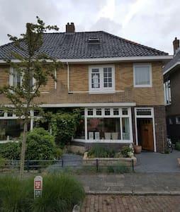 Mooie jaren dertig woning! - House