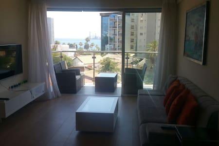 Central Limassol in tourist area, near sea - Appartement