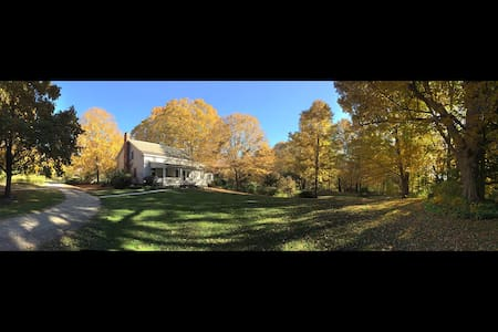 Artmaker Farm - House