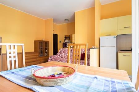 monolocale Rozzano Vecchio - Wohnung