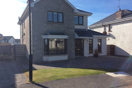 Large Rosslare Strand Holiday Rental 5 Bedrooms - Rosslare - House