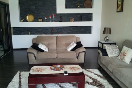 2 bedroom appartment - Dushanbe - Appartement