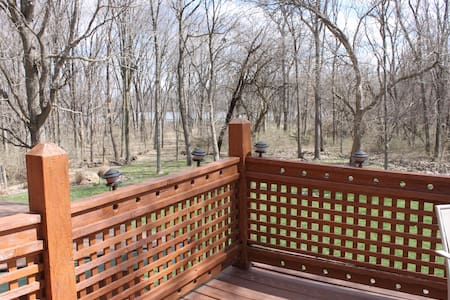 Beautiful Home View of Woods & Lake - Chatham - House