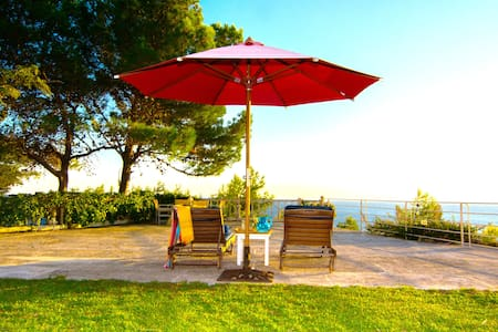 Sunny beach villa - Argostolion - Villa