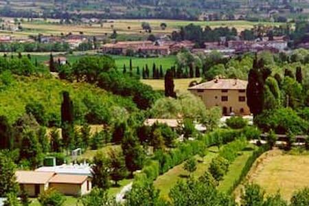 Agriturismo Villa Finetti Gubbio