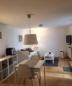 Gemütliches Appartement zentral und idyllisch - Stoccarda - Appartamento