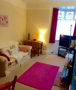 Self Catering Luxury Home (Central) - Church Stretton