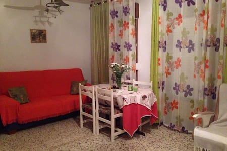 Nice apartment - 70m from the beach - Appartement