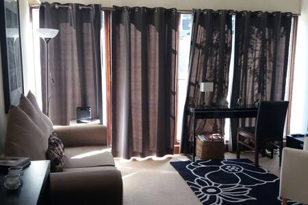 Marble Arch  - 1 Bedroom Flat, Central London - Lägenhet