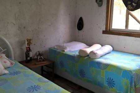 Casa em Lavras Novas - Pé da Serra do trovão - House